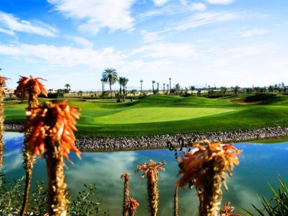 Morocco –  'Kingdom of Golf'
