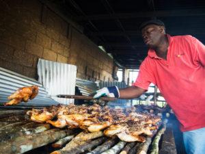 Jamaica – 'Taste of Jamaica'