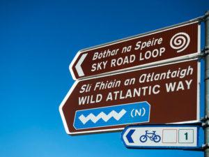 Ireland – 'Golfing The Wild Atlantic Way'