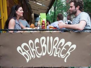 USA – 'In Burger Heaven'