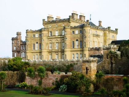 Scotland – '6 Of The Best Castle Stays'