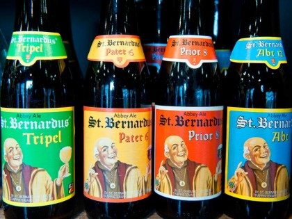 Belgium – 'Beers & Birdies'